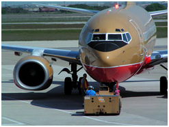air cargo transportations
